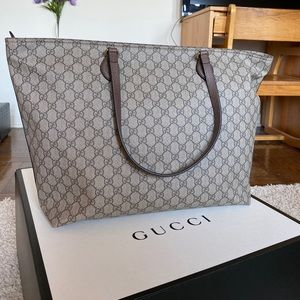 Gucci Ophidia Tote Bag *NEW*